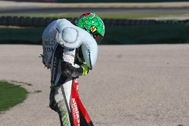 Veste moto femme airbag
