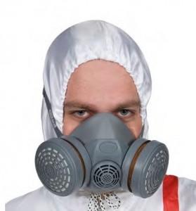 masque-a-peinture-a1p2-kit-50-pre-filtres-p2-2-cartouche-a1