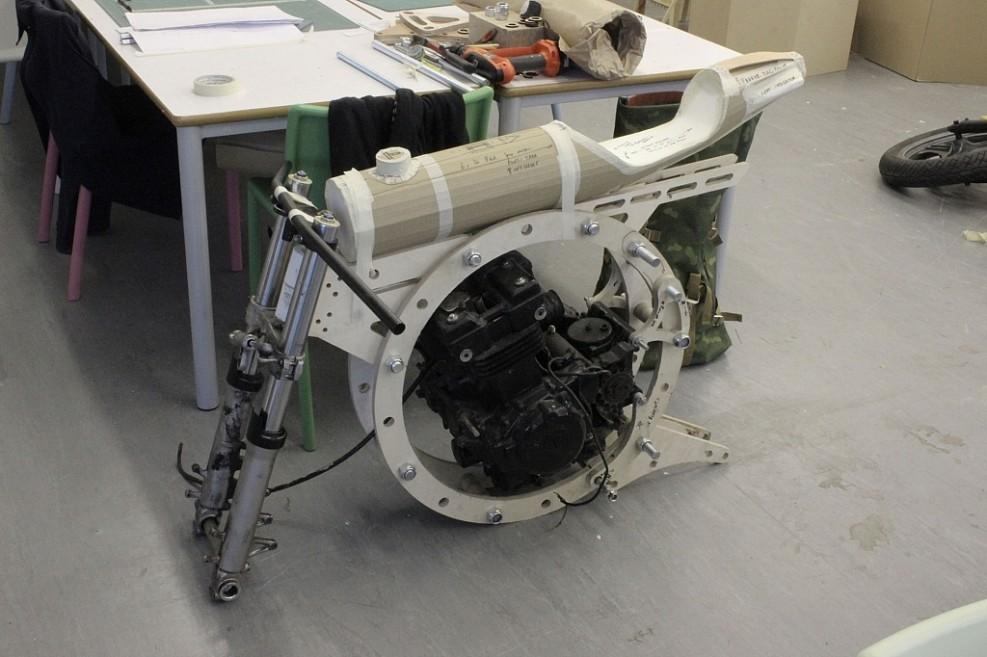 moteur tinker