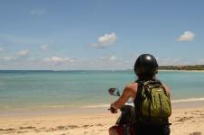 Vacances: louer un scooter ou une moto