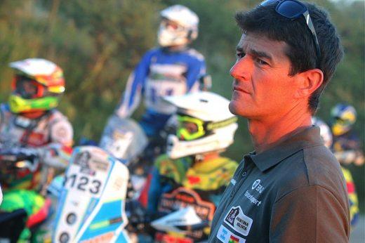 Marc Coma - Dakar