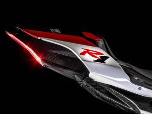 Yamaha YZF R1 GYTR 2019