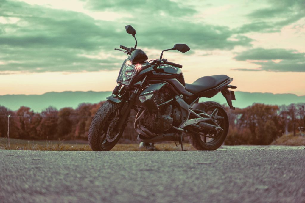 On se souvient toujours de sa première moto