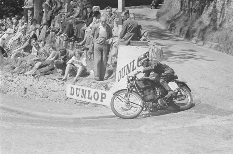 Tourist Trophy 1949